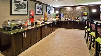 Hampton Inn Atlanta-Town Center/Kennesaw photos Restaurant