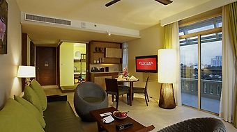 Centara Grand Mirage Beach Resort Pattaya photos Room Deluxe ocean facing family residence