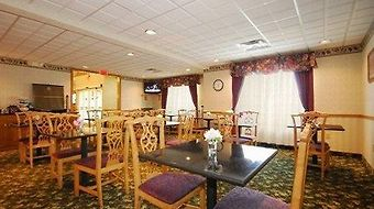Country Inn & Suites By Carlson, Fairborn S, Oh photos Restaurant