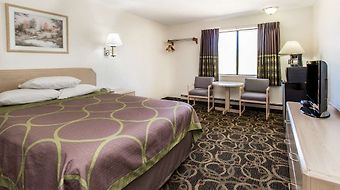 Super 8 Leadville Co photos Room Standard Guest Room