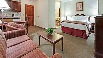 Hawthorn Suites By Wyndham Akron/Seville photos Room