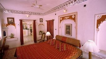 Deogarh Mahal photos Room