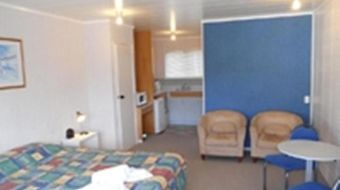 Aaron Court Motel photos Room