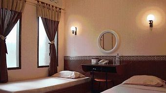 Patria Garden Hotel photos Room