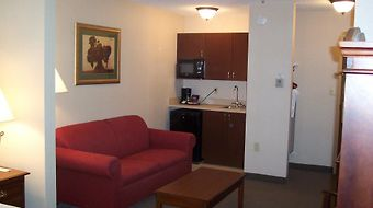 Holiday Inn Express & Suites University Area photos Room
