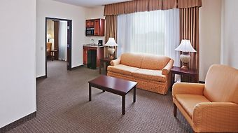 Holiday Inn Express & Suites Hwy 270 photos Room