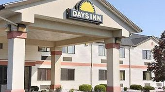 Days Inn Hillsdale photos Exterior
