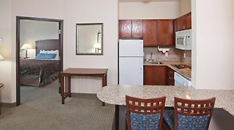 Staybridge Suites Plano - Richardson Area photos Room