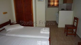 Erietta Studios photos Room