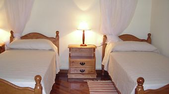 A Vinicius Et Mita Guest House photos Room