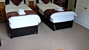 Stocks Hotel photos Room