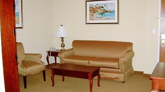 Best Western Plus Northshore Inn photos Room