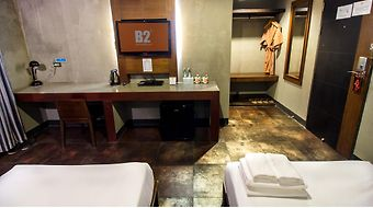 B2 Lampang Boutique & Budget Hotel photos Exterior Hotel information