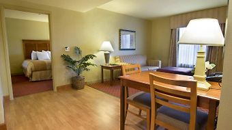 Homewood Suites By Hilton Princeton photos Room