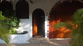 Posada Yum Kin photos Exterior Hotel information