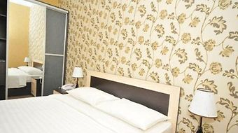 Kichik Gala Hotel photos Room