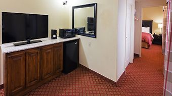 Country Inn & Suites By Carlson, Oklahoma Nw Expr photos Room