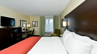 Comfort Inn & Suites Universal - Convention Center photos Room
