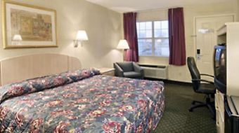 Days Inn Dallas South photos Room