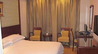 Vienna Hotel Pinghu Guangchang Branch photos Room