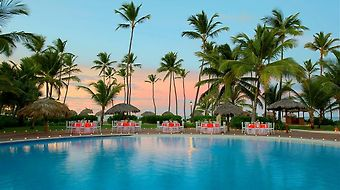 Occidental Punta Cana photos Facilities Pool view