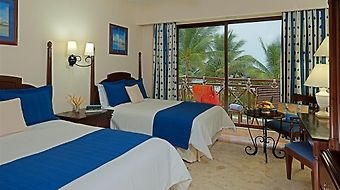Occidental Grand Xcaret photos Room Room