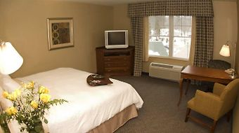 Hampton Inn & Suites North Conway, Nh photos Room