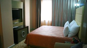 Grand Aiser Hotel photos Room Standard Twin Room