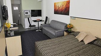 Comfort Inn & Suites Goodearth Perth photos Room