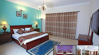 Ramee Suite 4 photos Exterior Room information