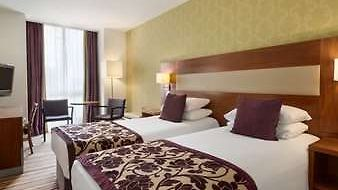 Ramada Plaza Liege City Center photos Room 2 Twin Bed Room