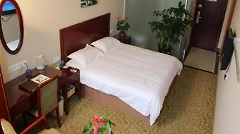 Greentree Inn Xiyou Road photos Room