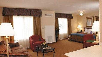 Homewood Suites By Hilton Richmond-Chester photos Room
