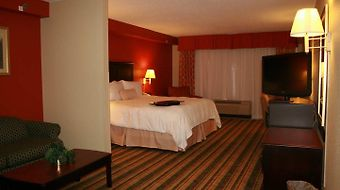 Hampton Inn Richmond-Midlothian Turnpike photos Room