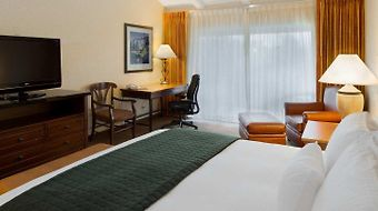 Doubletree By Hilton Hotel Missoula - Edgewater photos Room