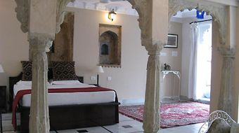 Bundi Haveli photos Room