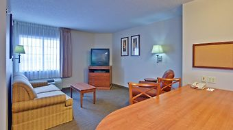 Candlewood Suites Nw photos Room