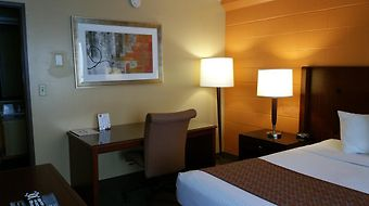 Howard Johnson Pendleton photos Room