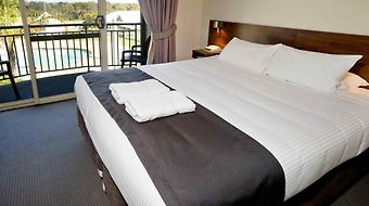 Mercure Bunbury Sanctuary Golf photos Room