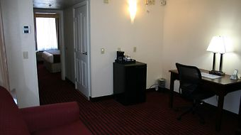Best Western Plus Salinas Valley Inn photos Exterior
