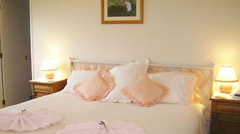 A Panoramic Country Homestay photos Room