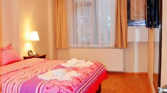 Taksim Guest Residence photos Room
