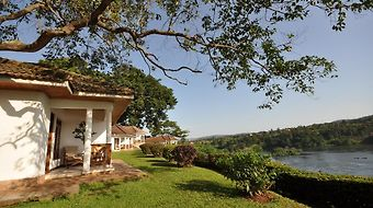 Jinja Nile Resort photos Room