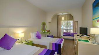 Green Max Belek photos Room