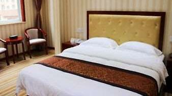 Super 8 Hotel Hefei Feixi Peach Industrial Zone photos Room 1 Double Bed Room