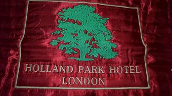Holland Park Grove Hotel photos Room