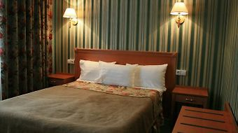 Ost-West City Hotel photos Room Standard Room