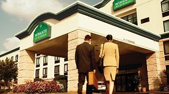 Wingate By Wyndham - Albany photos Exterior Hotel information