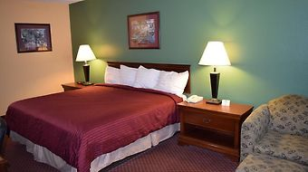 Best Western Northpark Inn photos Exterior Hotel information