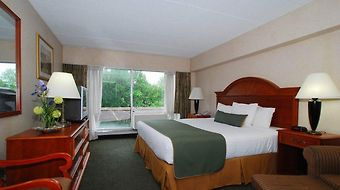 Best Western Capital Beltway photos Room